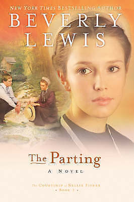 1 of 1 - The Parting by Beverly Lewis Medium Paperback 20% Bulk Book Discount