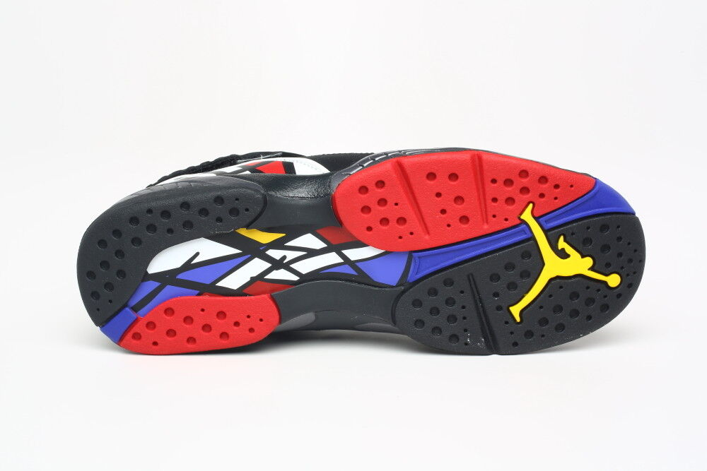 Nike air air Nike jordan 8 playoff 305368 061 air max bg gs sz - 4 e04e8d