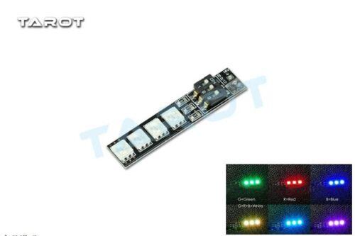 Tarot LED Strip light Colorful night light TL2816-05 for Quadcopter F17843