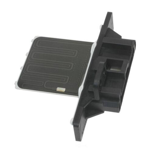 HVAC Blower Motor Resistor Standard RU-465 fits 01-07 Subaru Impreza