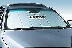 For BMW E71 X6 2008-2011 Uv Sunshade-Gran Turismo Genuine # 82-11-0-443-115