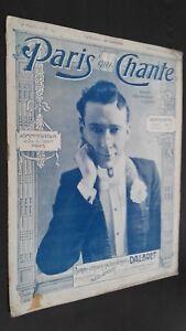 Revista-Semanal-Dibujada-Paris-Que-Canta-N-174-Mai-1906-ABE