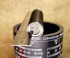 LASER LINEAR LENS SLIT 0.1mm LASER APERTURE 10mm x 0.1mm LENS PHASE MICROMETRY