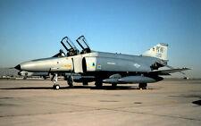 F-4 WILD WEASEL HAT PIN 562ND TFTS Randolph George AFB US AIR FORCE TRAINING SQD