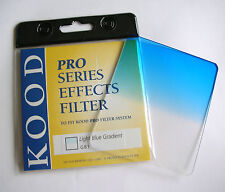 KOOD P SERIES LIGHT BLUE SOFT GRADUATED FILTER FITS COKIN P SERIES GB1