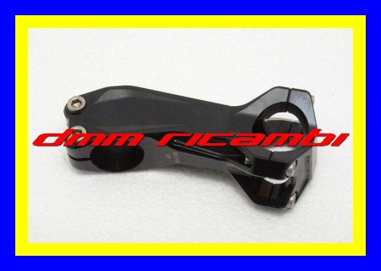 Attacco Manubrio Bici MTB LEONARDI RACING 100 mm. 20° 28,6  31,8 jhonny218