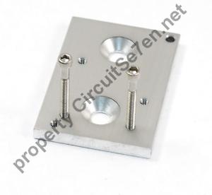 innovate,Hondata UNI Bracket Boost solenoid valve MAC 3/&4,port Works With AEM