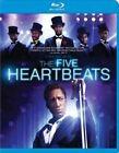 Five Heartbeats 0024543894780 Blu-ray Region a