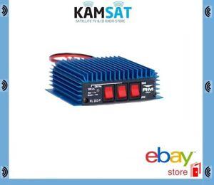 CB-AMPLIFIER-BURNER-amp-PREAMP-RM-KL-203P-AMP-100-W-FM-200W-SSB-HF-UK-CHEAPEST