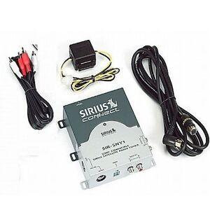 XM Radio Units for Cars