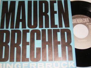 "7"" - Manfred Maurenbrecher Bingerbrück & Es tut mir gut - 1983 # 4215 - Gladbeck, Deutschland - 7"" - Manfred Maurenbrecher Bingerbrück & Es tut mir gut - 1983 # 4215 - Gladbeck, Deutschland"