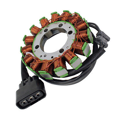 Details about  /Magneto Generator Stator Coil FOR Kawasaki Ninja ZX10R ZX6R ZX636 ZX1000 2001-18