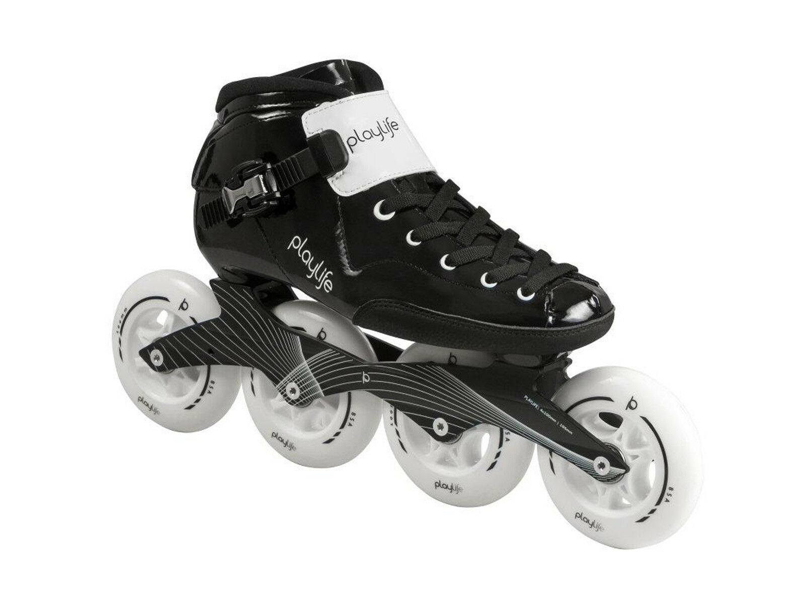 Powerslide Playlife Performance Inline  Speed S   free and fast delivery available