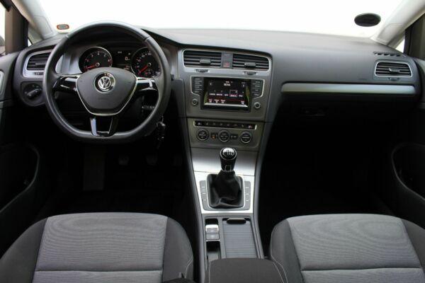 VW Golf VII 1,2 TSi 105 Trendline BMT - billede 5