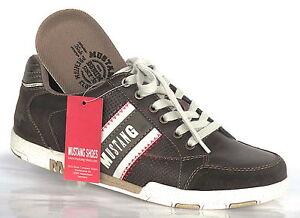 Details zu Mustang Schuhe Herren Schuhe Schnürschuhe , Gr. 41 45, Art. 4007 315 32 ++NEU++
