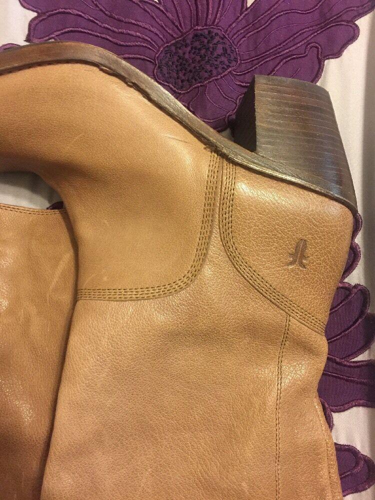 New Frye Carmen Carmen Carmen Lace Up Boots 9.5 fa8668
