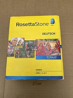 Stone Deutsch