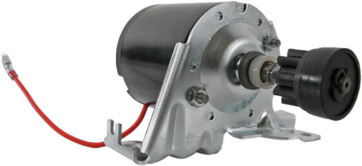 Tecumseh OHV180 18 HP 12V Electric Starter Replaces 36264 36795 FREE Shipping