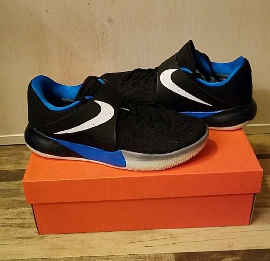 Nike Zoom Zach Lavine PE shoes Men's Size 10