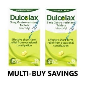 Dulcolax-5mg-Gastro-Resistant-Constipation-Laxative-Tabs-10-20-40-60-120-tablets