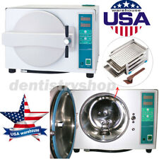 218l Dental Autoclave Steam Sterilizer Medical Sterilizition With Drying Function