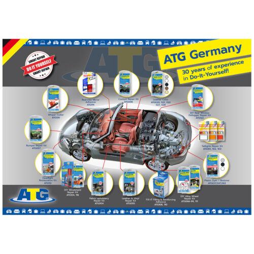 """ATG Polster-Reparaturset /"""" Textil-Fix /"""""""