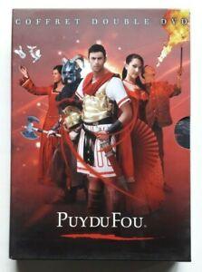 COFFRET-DOUBLE-DVD-LE-GRAND-PARC-LA-CINESCENIE-LE-PUY-DU-FOU-2013