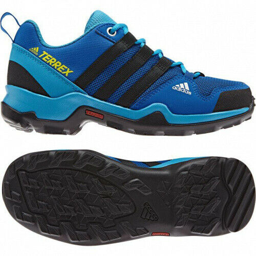 Adidas BC0675 Terrex AX 2 R CllimaProof Kinder Outdoorschuhe
