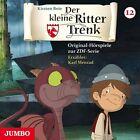 Der kleine Ritter Trenk. Folge 12 von Kirsten Boie (2012)