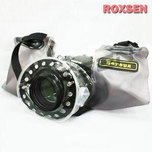 Nereus-Rain-Coat-Protector-RP-331-For-DSLR-SLR-Camera-Canon-Nikon-Sony-Pentax