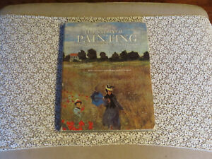 The-Story-of-Painting-Caves-to-Modern-PAINTING-HARDCOVER-ART-Coffee-Table-BOOK