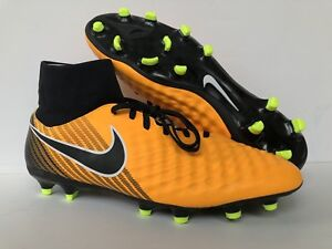 separation shoes bec1e 932d6 Image is loading NIKE-MAGISTA-ONDA-II-DF-FG-US-MEN-