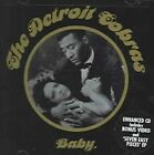 Baby 0744302012520 by Detroit Cobras CD