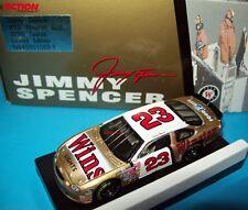 Edição Limitada 1999 Vintage #23 Jimmy Spenser 1//64 Gold Taurus