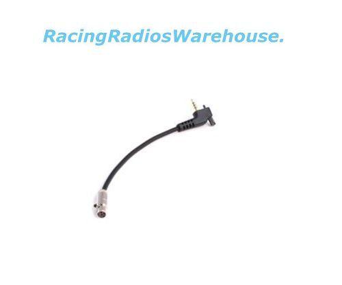 Racing Radios and Communications Single Pin Vertex Bolt On Jumper
