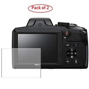 Soft-Screen-Protector-for-Nikon-B600-Digital-Cameras