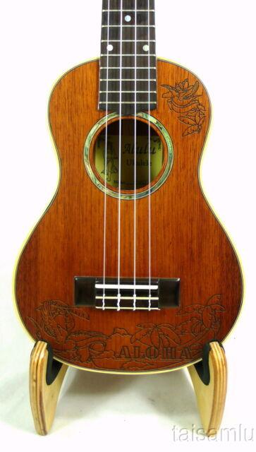 Phitz Concert Ukulele Case Distressed Hula Ph67272ucp For Sale Online Ebay