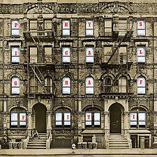 Led Zeppelin - Physical Graffiti  NEW SEALED 180g 2 LP set w/ original packaging