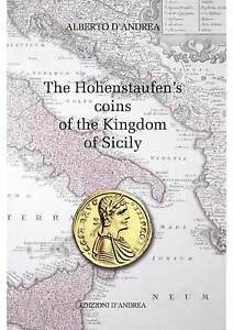Hn-The-Hohenstaufen-039-s-Coins-Of-The-Kingdom-Of-Sicily-Suabos