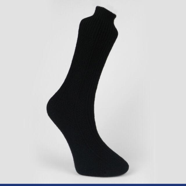 6bf9c3062ebc Pure Wool Merino Builder Winter Thermal Socks Pair of Thick Unisex ...