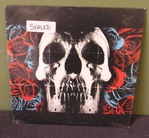 Deftones Quot Self Titled Quot Lp Orig 2003 Press Korn 311 Incubus