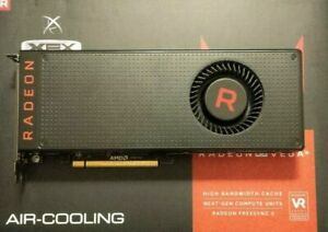 Details about XFX - AMD Radeon RX Vega 56 8GB (UPGRADED Vega 64 BIOS) &  Original Box