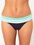 Freya Samba Grey Underwired Balcony Bikini Top Fold over Bikini Briefs Bottoms