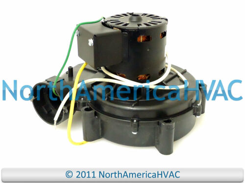 FASCO York Furnace Exhaust Inducer Motor 7062-3484 70623484 7062-4417 70624417