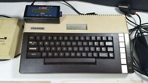 Atari-800XL-Computer-SIO2SD-Floppy-Emulator-2GB-SD-Card-AV-2J-Garantie-Works