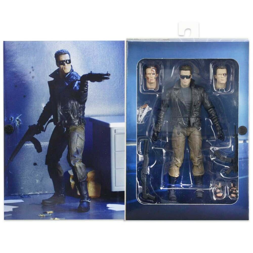 Roblox Toys Many Sets And Figures To Tiendamia Com Terminator 1987 Ultimate Police Station Assault T800 Action Figure Neca 7 Inches For Sale Online Ebay