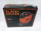 Black & Decker BDEJS300C Jig Saw, 4.5-Amp
