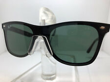 00bde5f1ffa9 item 4 AUTHENTIC RAY BAN SUNGLASSES RB4440N 601S/71 MATTE BLACK/GREEN LENS -AUTHENTIC  RAY BAN SUNGLASSES RB4440N 601S/71 MATTE BLACK/GREEN LENS