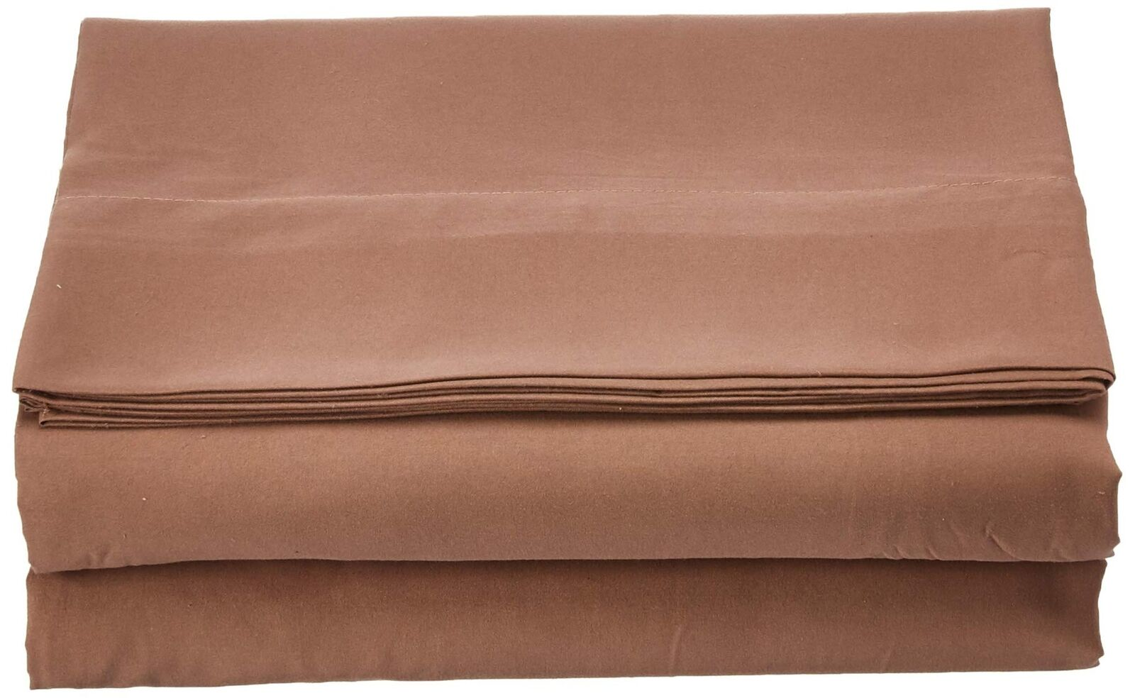 Elegant Comfort Luxury Flat Sheet Wrinkle-Free 1500 Thread Count Egyptian... New
