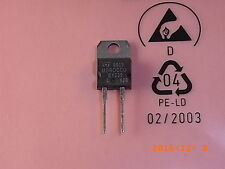 BY239-800 Diode TO220-2 MAKE CASE STMicroelectronics